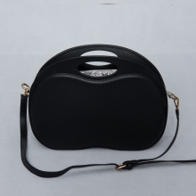 Custom black O bag Chicago para la venta