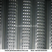 Galvanized Fast-ribbed Formwork / Expanded Sheet Metal