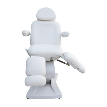 3 Motor Electric Facial Chair