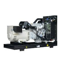 Génératrices Diesel 65kVA Propulsé par Perkins Engine (1104A-44TG1)