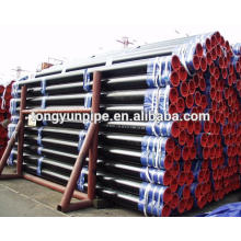 exporting seamless steel pipe/steel tube