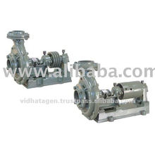 High pressure centrifugal water pump