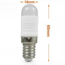 Mini E14 3X 5730SMD 2W LED bombilla de maíz Hotel de iluminación