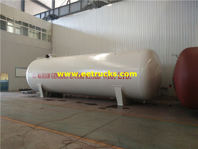 20000 Gallons LPG Cooking Gas Tanks