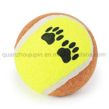 OEM Hot Sale Rubber Pet Dog Toy Ball