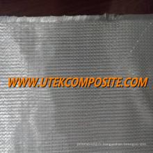 Tissu multiaxial en fibre de verre 1200GSM 4 degrés