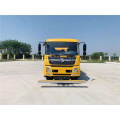 Road Cleaning truck street sweeper for sale
