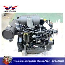 4TNV88 Yanmar Diesle Engine for Sunward Excavator