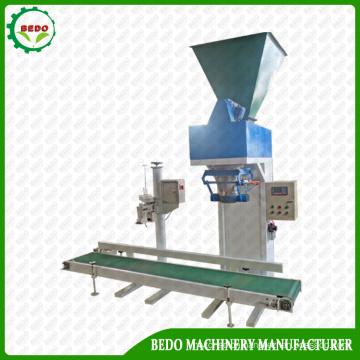 Automatic Weighing Packaging Machine Grain Packing Machine