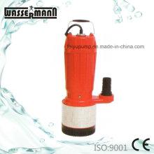 Чугуна погружной насос для чистой воды