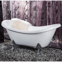 Классическая ванна на скидку / свободная стоячая ванна для вымывания / старинная ванна