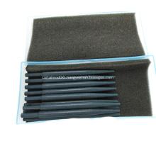 warp knitting machine accessory hook needle 1.1mm