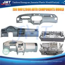 alta calidad hecha en molde de inyección de plástico de precisión de China para la pieza de automóvil