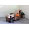 Water Hyacinth Sofa Set 064