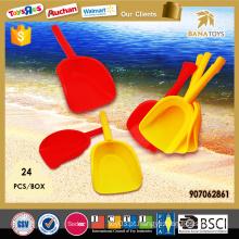Brinquedo 2016 para criança de verão conjunto de brinquedos de praia