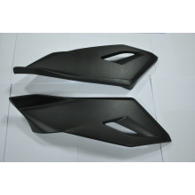 Carbon Fiber Under Tank Side Panels for MV Agusta Brutale 920/990/1090