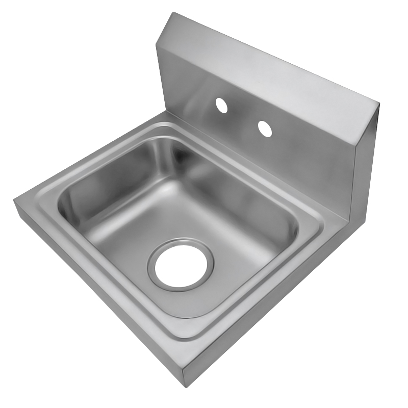 Wall Mount Hand Sink Pwb62 443933 10