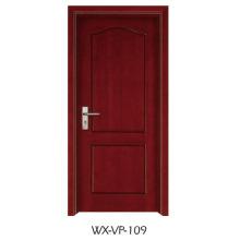 Деревянные двери (WX-VP-109)