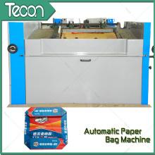 Máquina de embalagem multifunções de papel de alta velocidade