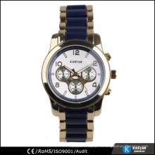 Пластиковые вставки леди моде часы