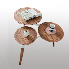 Home Design Furniture Wooden Dining Table with High Quality