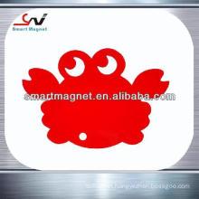 China car magnet supplier promotional car magnet
