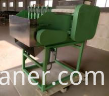Automatic Cashew Sheller