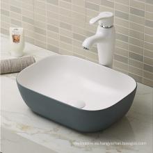 Lavabo de jardín de diseño nuevo