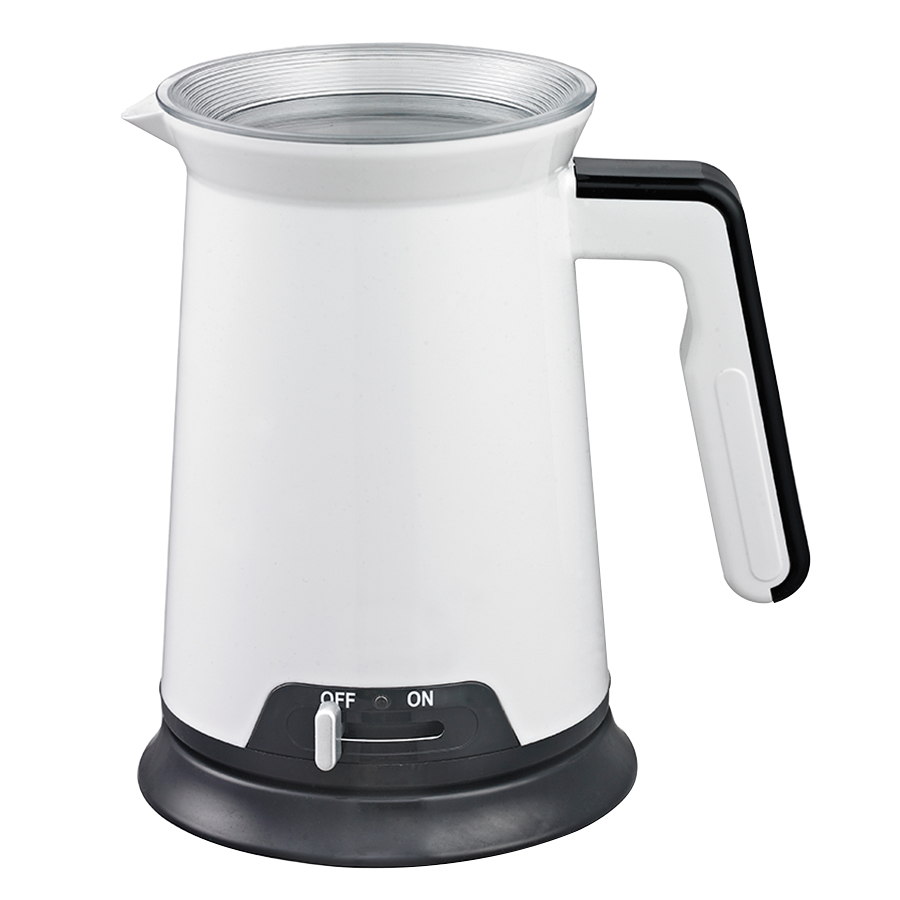 milk frother automatic electric
