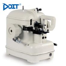 DT600N industrial sapato reparação resistente e strobel máquina de costura
