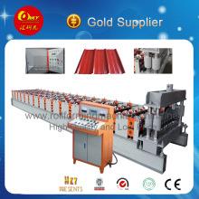 Botou Huikeyuan Roll Forming Machine Fabricante profissional