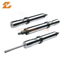 Spritzguss-Einschneckenzylinder für Spritzgussmaschinen
