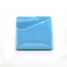 Food Grade Wide Side Kids Plastic Plates