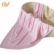 Newborn Bamboo Baby Cooling Blanket para o verão