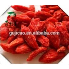 Heißer Verkauf Wolfberry Medlar getrocknete organische Goji Beere Import Goji Beeren, China Mispel Früchte
