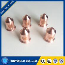 Consumíveis de plasma 220990 bico / pontas 105A