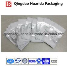 Custom Printed Clothing Plastic Packing Bag, Underwear Bag