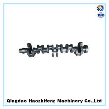 China OEM 4jj1 Engine Crank Shaft 4jj1 Crankshaft