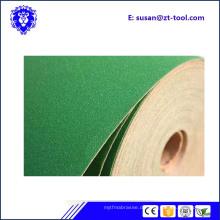 abrasive Sandpapierrolle
