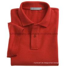 Cotton Adult Kurzarm T-Shirt, Polo Shirt