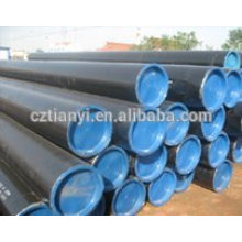 sch40 stpg370 ASTM A53/A105 carbon steel pipe