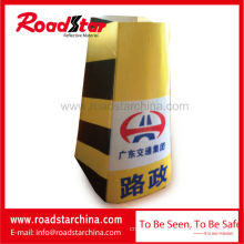 Returnable Cone radio frequency cover