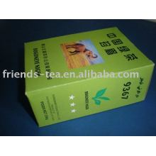 Boîte de 9367 thé vert Chunmee emballé 250g