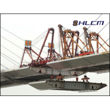Деррик Кран (HLCM-24) с SGS