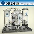 CE Compliant PSA Nitrogen Purifier Via Carbon Deoxo Method