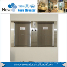Hotel Dumbwaiter with Steel Structure/Food Elevator