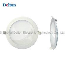 9W Round Panel LED Luz de teto (DT-PTHY-002)