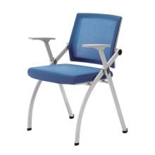 chaise de visiteur de cadre en métal chaise de conférence de chaise de conférence