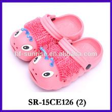 2015 new design eva slipper