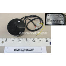 KONE AMD Door Drive Transformer KM603805G01